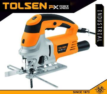 TOLSEN Industrial Jigsaw with Laser (800W) FX Series 79551