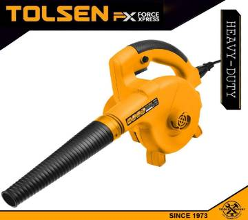 TOLSEN Heavy Duty Blower & Vacuum Cleaner (400W) GS & TUV Approved 79604