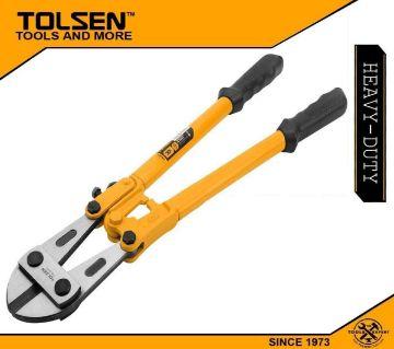 TOLSEN Bolt Cutter (24 inch 600 mm ) Heavy Duty Bolt Chain Lock Wire Cutter Cutting Tool 10244
