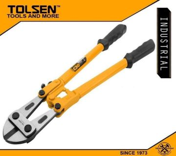 TOLSEN Bolt Cutter (900mm, 36) Heavy Duty Bolt Chain Lock Wire Cutter Cutting Tool 10246