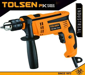 TOLSEN Hammer Drill 850W 13mm Industrial FX Series 79503