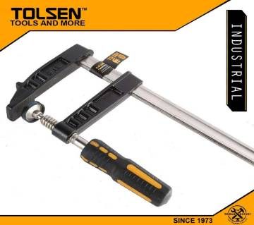 TOLSEN F-Clamp 32 inch Industrial Series 10193