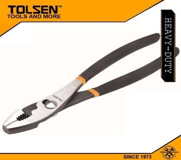 """TOLSEN Slip Joint Pliers (6"""") Industrial Series 10311"""