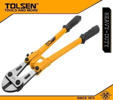 TOLSEN Bolt Cutter (14inch 350mm ) Heavy Duty Bolt Chain Lock Wire Cutter Cutting Tool 10242