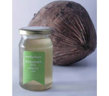 Coconut Oil – 180ml (BD)
