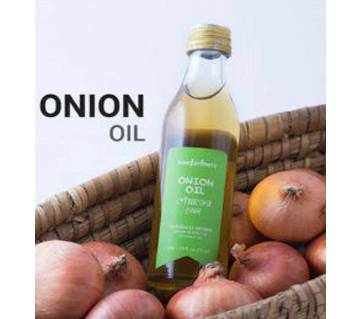 Onion Oil – 75ml (BD)
