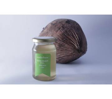 Coconut Oil 180ml