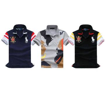 3 IN 1 COMBO OFFER POLO SHIRT