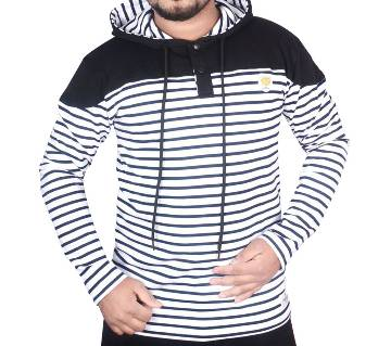 Mens Full Sleeve Winter Hoodie