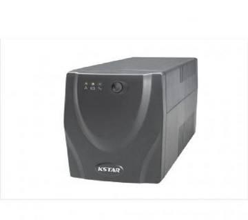 KSTAR 650VA OFFLINE UPS
