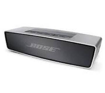 Bose SoundLink Mini Bluetooth Speakers.