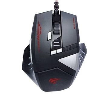 Havit Programmable Wired Gaming Mouse MS 798