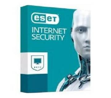 Eset Internet Security 2019 - 1 Year 1 PC