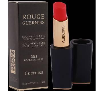 Guerniss Rouge Matte Lipstick