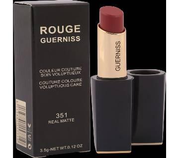 3. Guerniss Rouge Matte Lipstick