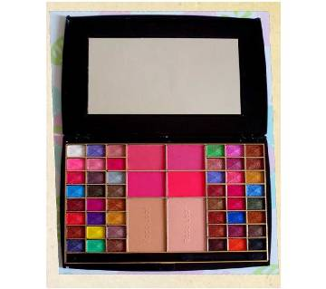 RoseLeaf Makeup 54 Color