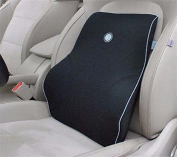 seat back support