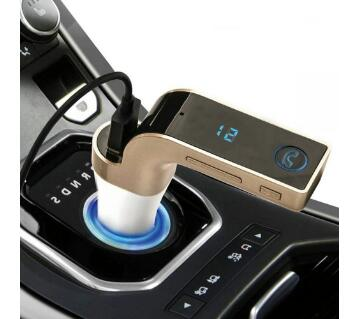 G7 Wireless Bluetooth car Charge