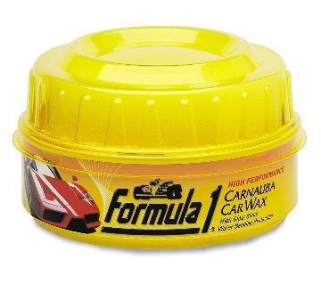 Formula 1 Wax Polish-340gm-USA