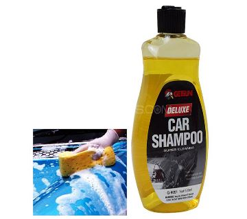 car wash Shampoo- 500ml