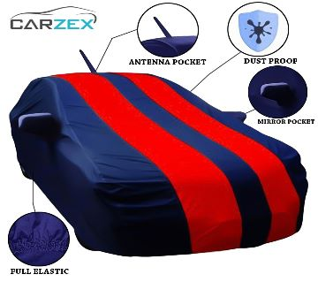 Stripe Car Cover