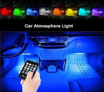 car music light