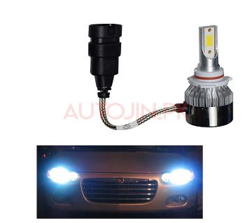 LED C6 HEADLIGHT H4