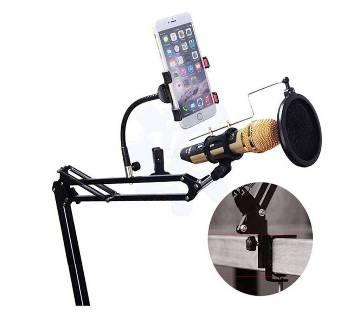 remax ck-100 mobile recroding sudio