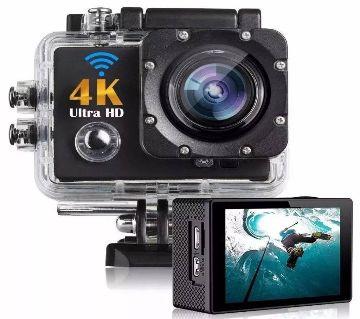 Ultra HD 4K 1080p WIFI Waterproof Sports