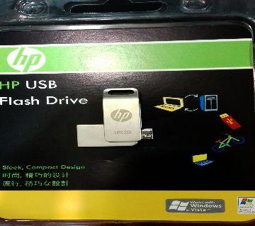 HP 16GB OTG & USB pendrive