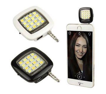 Mini Selfie Flash Light