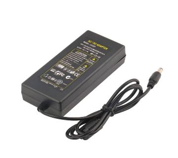 AC adeapter  For DC 12V 5A