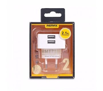 REMAX USB  Charger Adapter