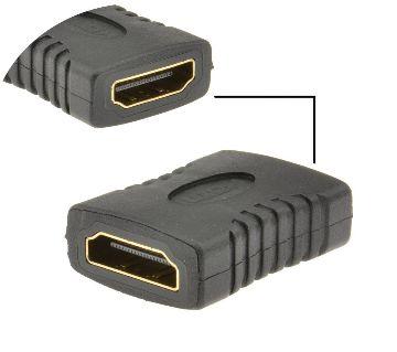 Female HDMI-Female HDMI converter