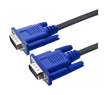 VGA Cable For Monitor 1.5m