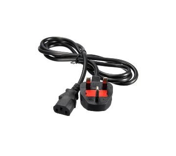 3 Pin power cable     PC