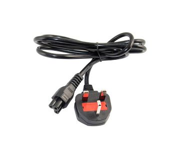 3 Pin    power cable laptop