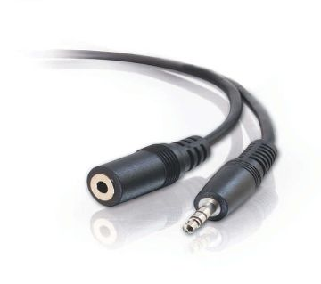 5m SEPAL 3.5 mm AUX Male to Female Jack Extension Stereo Audio Cable