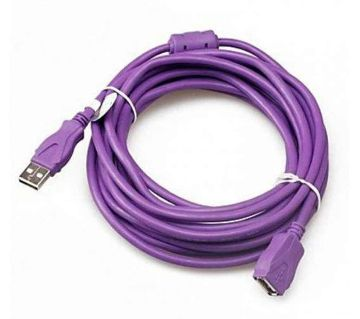 USB  Extension Cable-5m