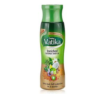Dabur Vatika Hair Oil 300ml India