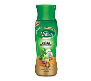 Dabur Vatika Hair Oil 150ml - India