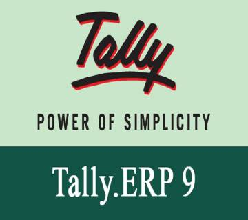 Tally ERP9 Rel.4.93 Silver Edition Lifetime Crack Used (32bit)