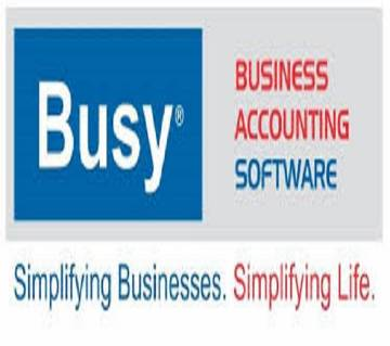 Busy Accounting Software 17 Rel. 9.10 Multi User Lifetime