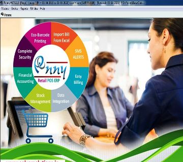 Penny Retail POS Management  Software Lifetime