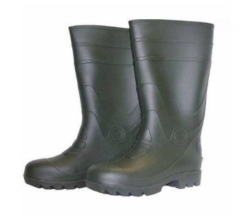 waterproof Gum boot.