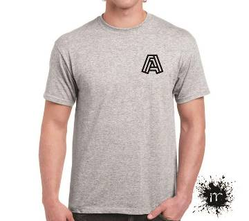 Cotton tshirt for mens471