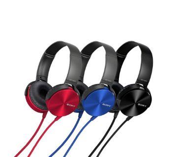SONY Xtra Base Headphones - Copy