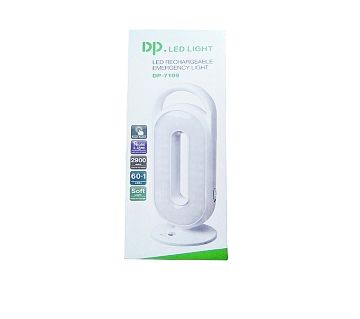 DP LED Rechargeable Emergency Light