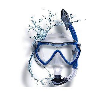 Swimming Mask & Snorkel