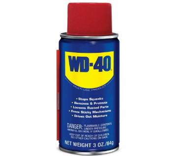 WD40 - Multi Clean Product
